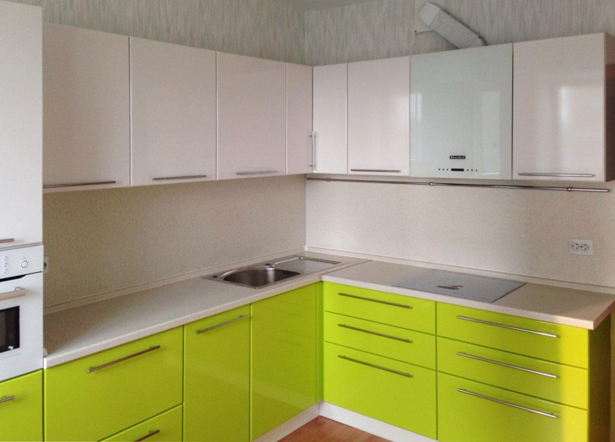 зелень петрушку, фото кухни в мдф матовая пленка илистое